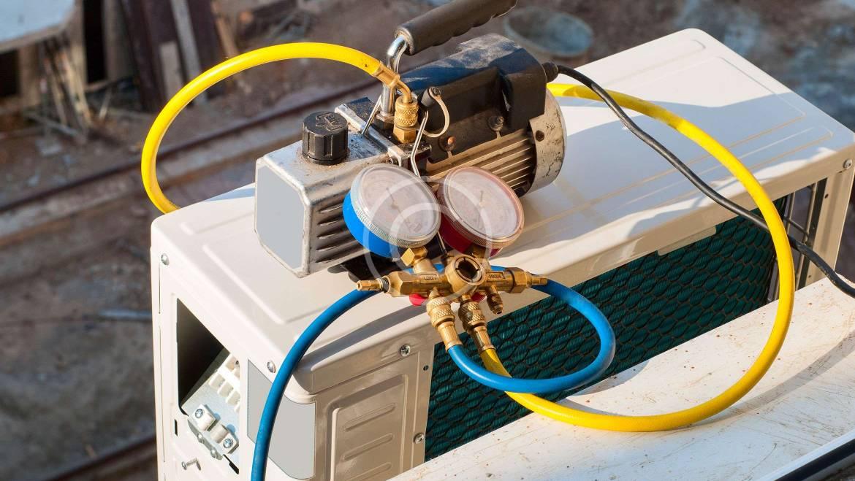 Air Conditioning Maintenance & Repair