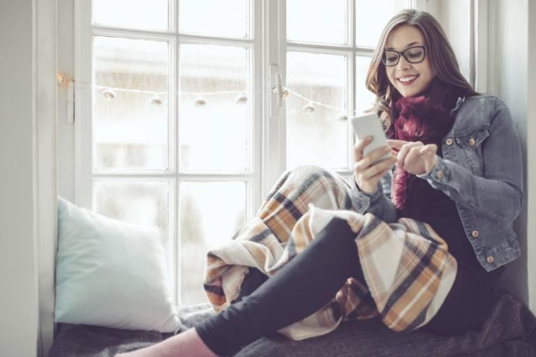Creating Winter Comfort through Humidity Control