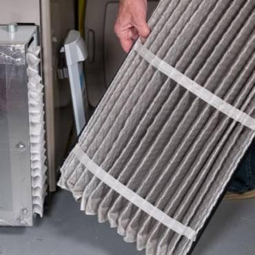 Importance of Regular HVAC Filter Change