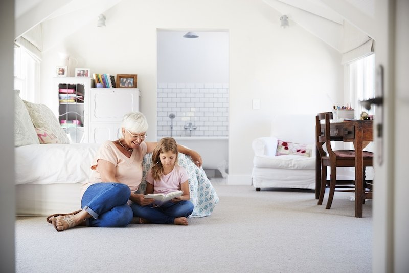 Use Your HVAC System to Keep your Family Healthier