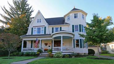Adding Modern Heating/Cooling to a Historic Home