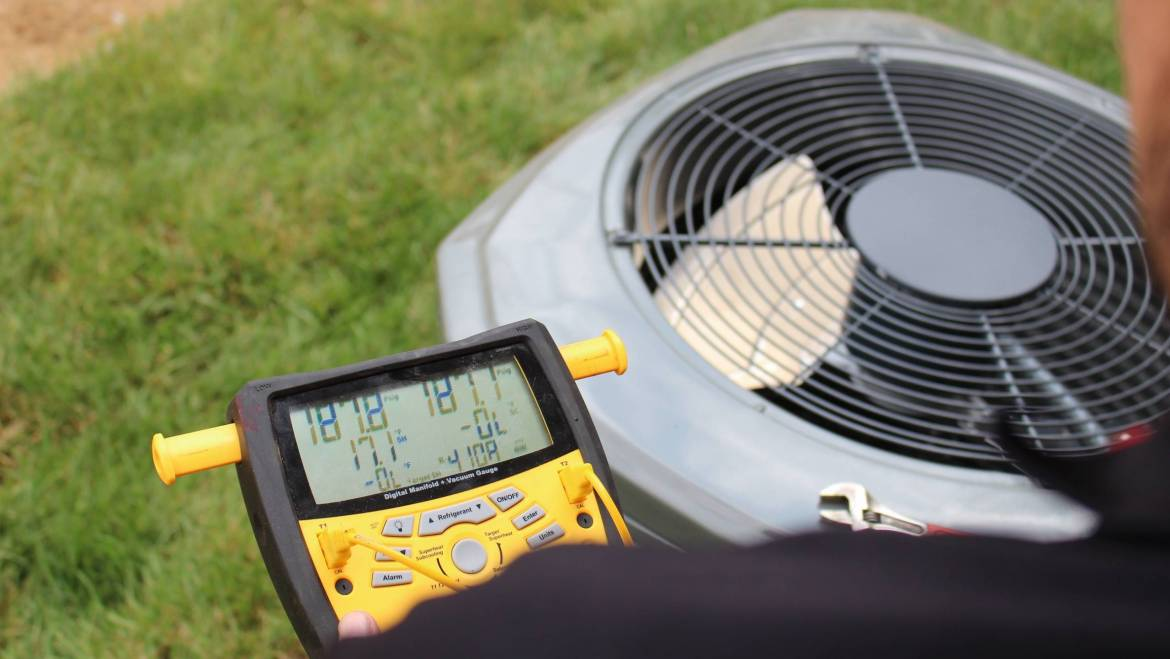 Caring for Your Air Conditioner in Summer