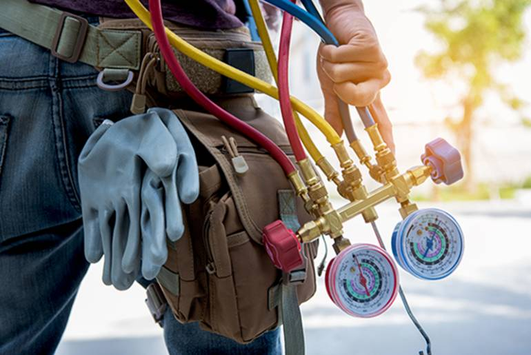 The Advantages of an HVAC Maintenance Agreement