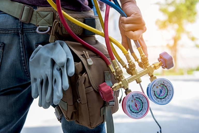 The Advantages of an HVAC Maintenance Agreement