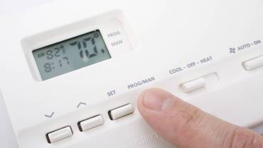 Easy Tips for Programming your Thermostat