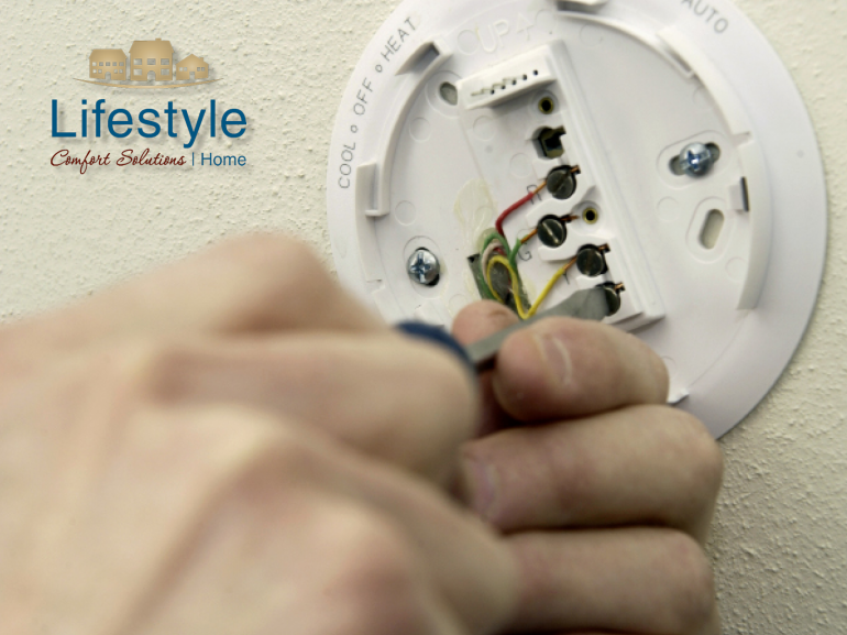 Understanding the Thermostat on Your HVAC Comfort System