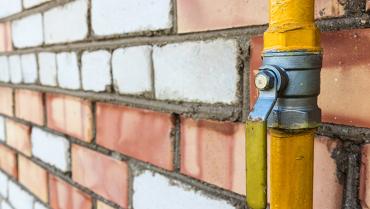 Safely Handling a Natural Gas Leak