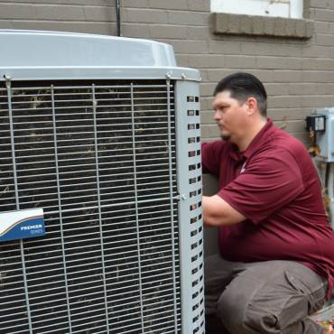 Why Your Air-Conditioner Won't Turn On